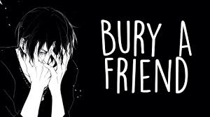 دانلود آهنگ bury a friend از Billie Eilish